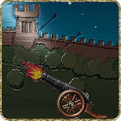Castle Wars - Cannon Valley