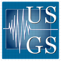 USGS Earthquake Data icon