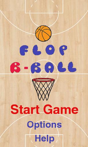 Flop B-Ball