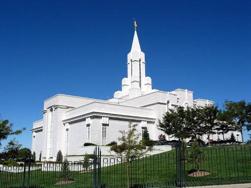 LDS Mormon Temple Pack 8