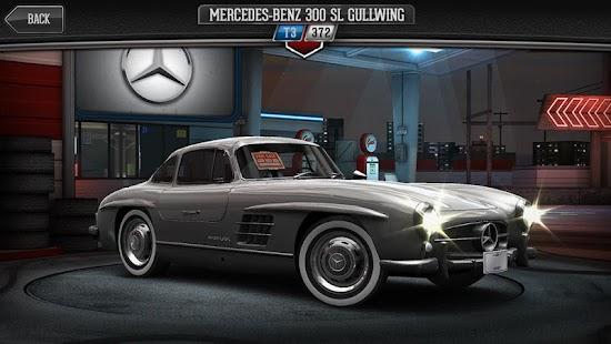 CSR Classics - screenshot thumbnail
