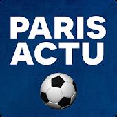 Paris Actu Foot