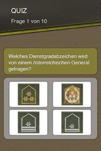 Dienstgradabzeichen - screenshot thumbnail
