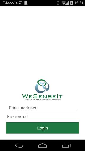 WeSenseIt