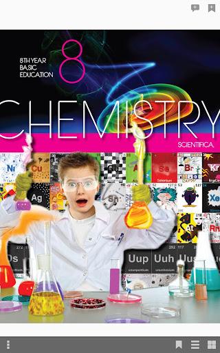 Chemistry BE8 - Habib
