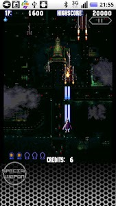 SONIC WINGS SPECIAL v1.0