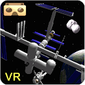 Space VR demo for Cardboard icon