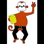 Drunken Monkey Lunch Club