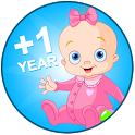 Baby Games & Lullabies icon