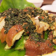 樸食養生小館泰雅風味餐