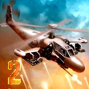 大炮直升機2 -- 最火爆的打飛機遊戲