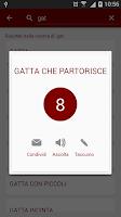 Screenshot of Smorfia Napoletana Gratis
