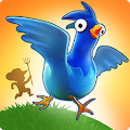 Animal Escape Free - Fun Games 1.1.7 icon