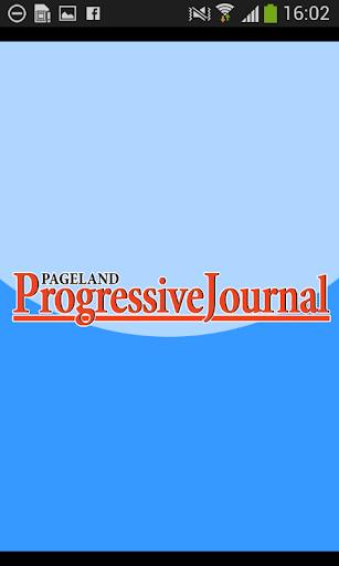 Pageland Progressive
