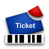 BarcodeChecker for Tickets