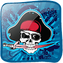Jolly Roger Pirate (PRO)