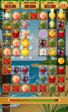 Fruit Crush - Match 3 games 1.2 screenshot 242254