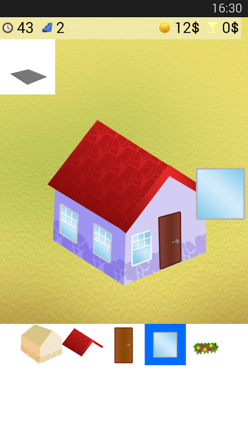 House building games android apps on google play for Jeu de construction de maison virtuel