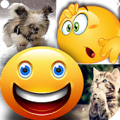 imoji for Facebook emoticons