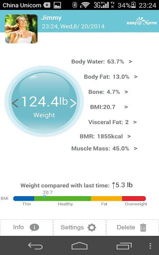 【免費健康App】easyhomescale-APP點子