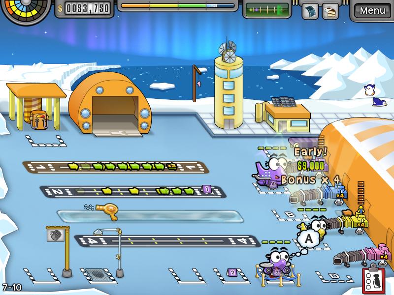 Airport Mania 2: Wild Trips HD screenshot #14