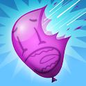 Bursty X icon