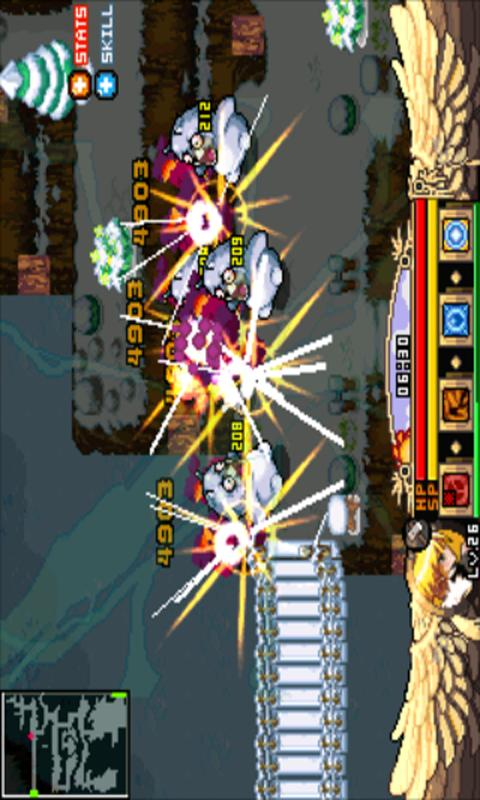 ZENONIA® LITE - screenshot