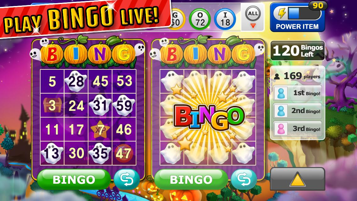Bingo Craze - screenshot
