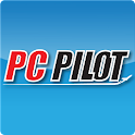 PC Pilot Magazine logo