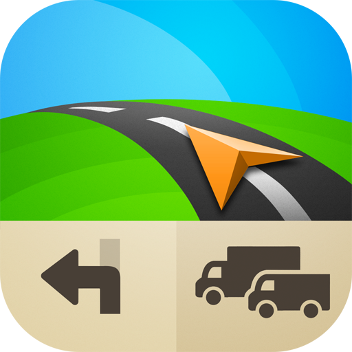 Sygic Truck GPS Navigation file APK for Gaming PC/PS3/PS4 Smart TV