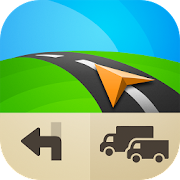 App Sygic Truck GPS Navigation APK for Windows Phone