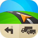 Sygic Truck GPS Navigation 13.7.1 build 118 (Patched)