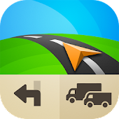 Sygic Truck GPS Navigation Icon