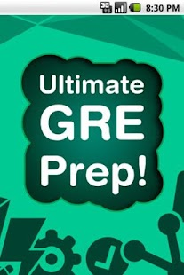 FREE - Ultimate GRE prep! - screenshot thumbnail