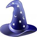Character Quiz – HP logo