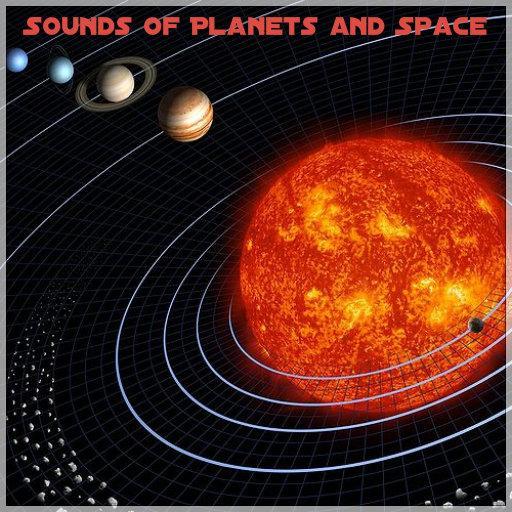 行星和空間的聲音 娛樂 App LOGO-硬是要APP