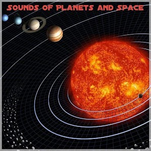 Download Sounds of Planets and Space for PC