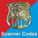 Police Scanner Codes logo