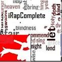 iRapComplete logo