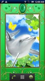 Dolphin -Malachite-Trial - screenshot thumbnail