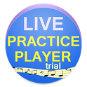 Practice Player Live Midi Try icon