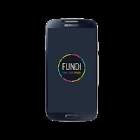 Screenshot of FUNDI
