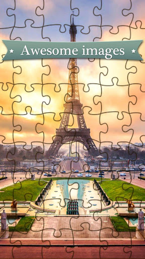 Puzzles Jigsaws - 最好 的免 费拼图