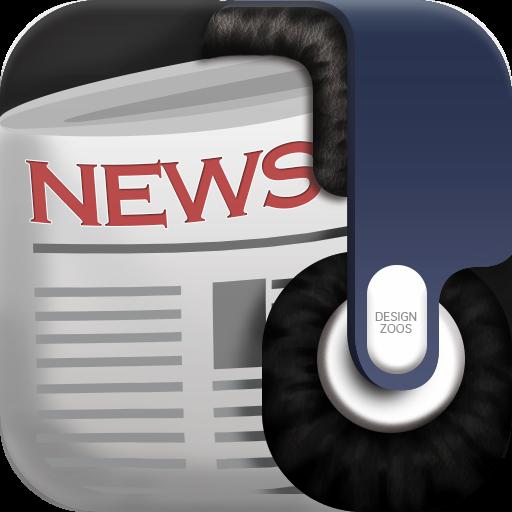 광주광역시 시각장애인 뉴스 어플리케이션 OSIM 新聞 App LOGO-APP試玩