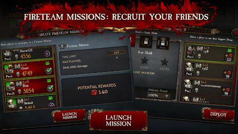 Warhammer 40,000: Carnage Screenshot 16