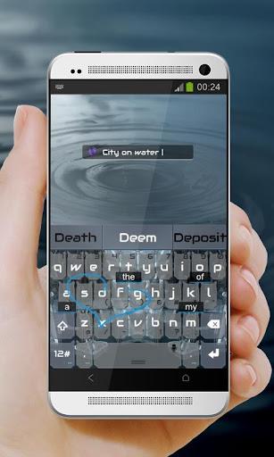 玩免費個人化APP 下載巨大的帝國 TouchPal Theme app不用錢 硬是要APP