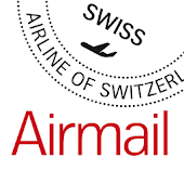 SWISS Airmail