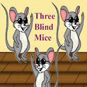 Three Blind Mice Kids Rhyme