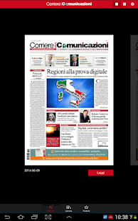 CorCom- screenshot thumbnail
