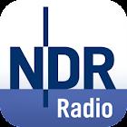 NDR Radio icon